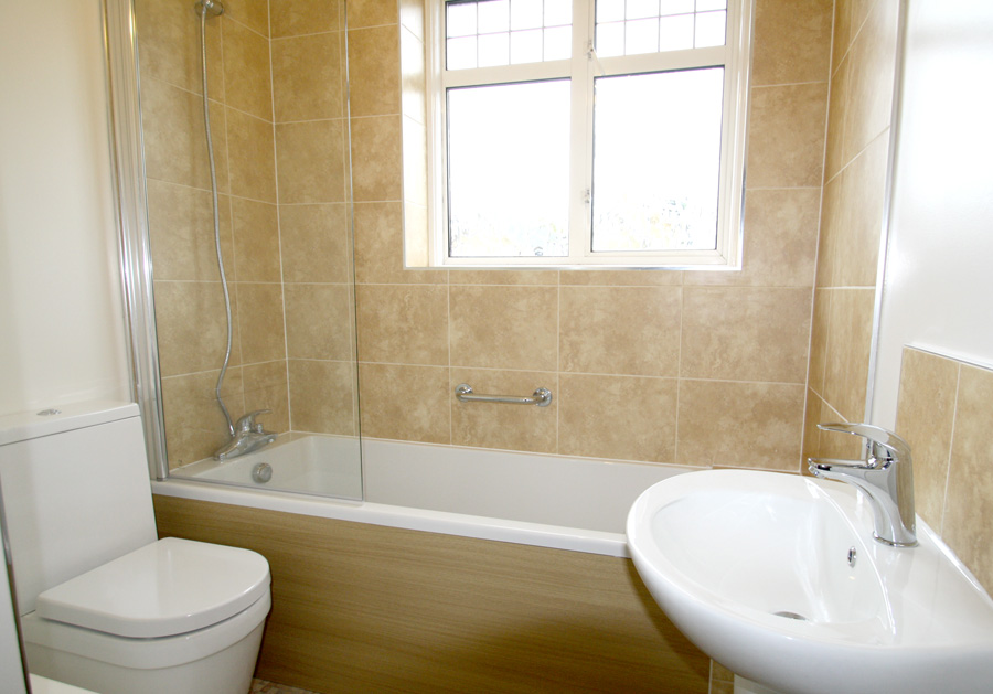 Bathroom refurbishment in kingston upon thames seal homes for Bathroom design kingston