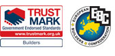 Trust Mark, European Builders Confederation