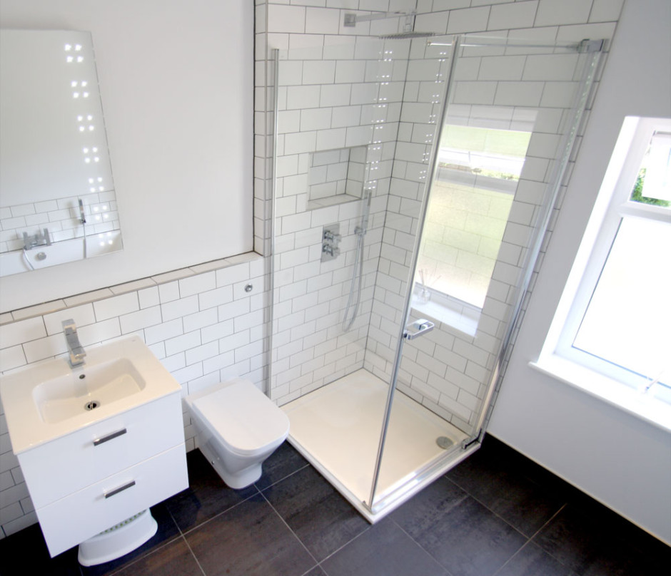 Bathroom renovation in teddington seal homes Bathroom design jobs london