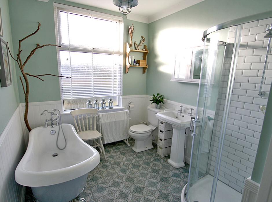 Bathroom Refurbishment In Tolworth Seal Homes