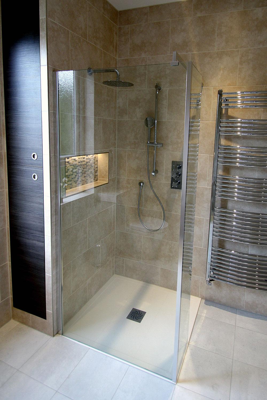 Bathroom Refurbishment In Kingston Upon Thames