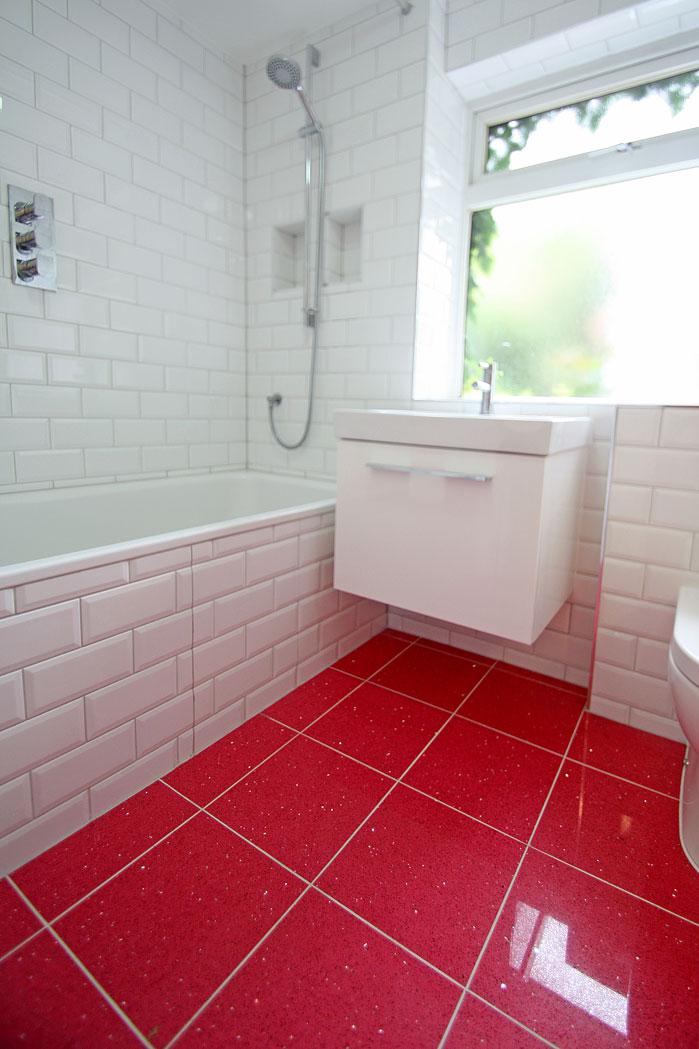 Bathroom Renovations Kingston Ontario: Bathroom Refurbishment In Kingston Upon Thames