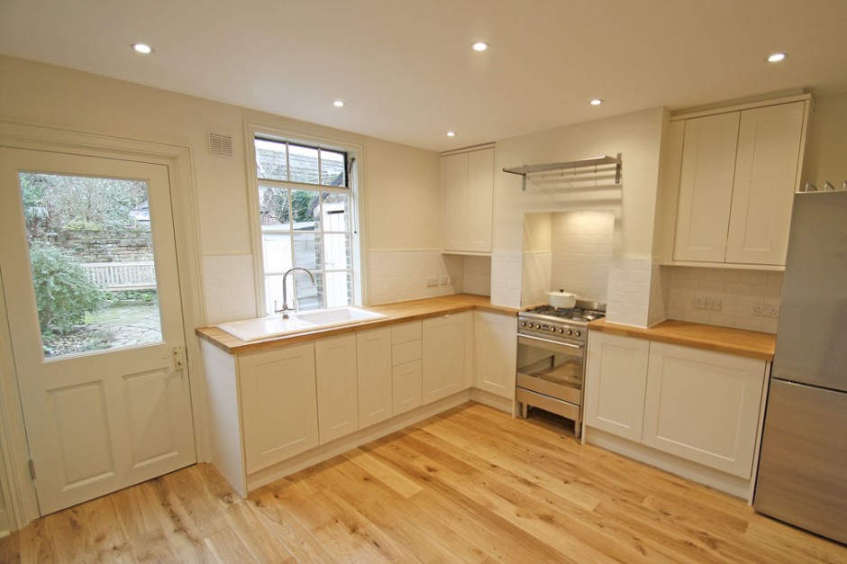 Kitchen Refurbishment In Richmond Upon Thames Seal Homes