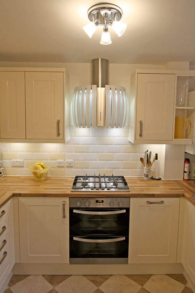 Bathroom Renovations Kingston Ontario: Kitchen Renovation In Kingston Upon Thames
