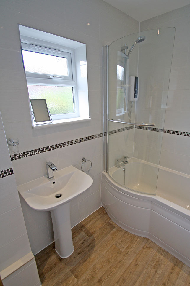 Bathroom Renovation In West Molesey