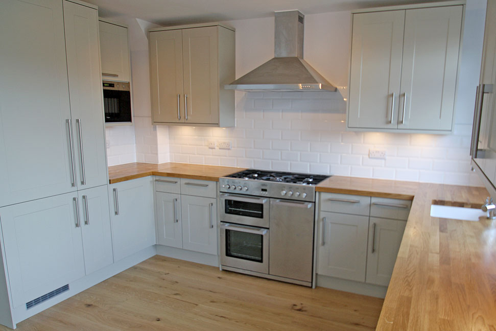 white metro tiles kitchen kitchen refurbishment in surbiton seal homes 1439
